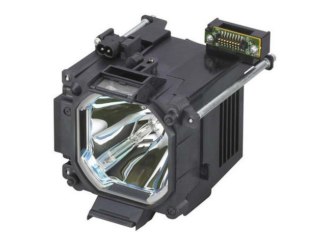 Sony LMP-F330 Projector Housing with Genuine Original OEM Bulb