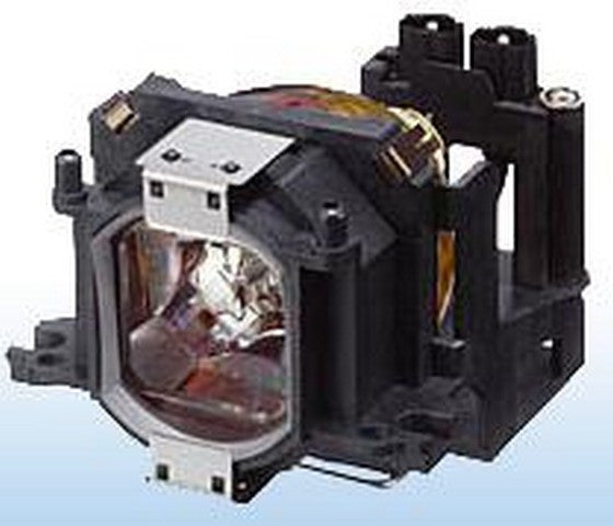 Apollo PB7012 Projector Housing with Genuine Original OEM Bulb