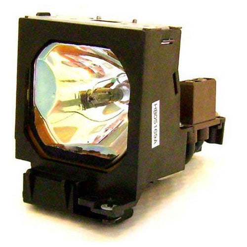 Sony LMP-P200 LCD Projector Lamp Cage Assembly with High Quality Original Bulb