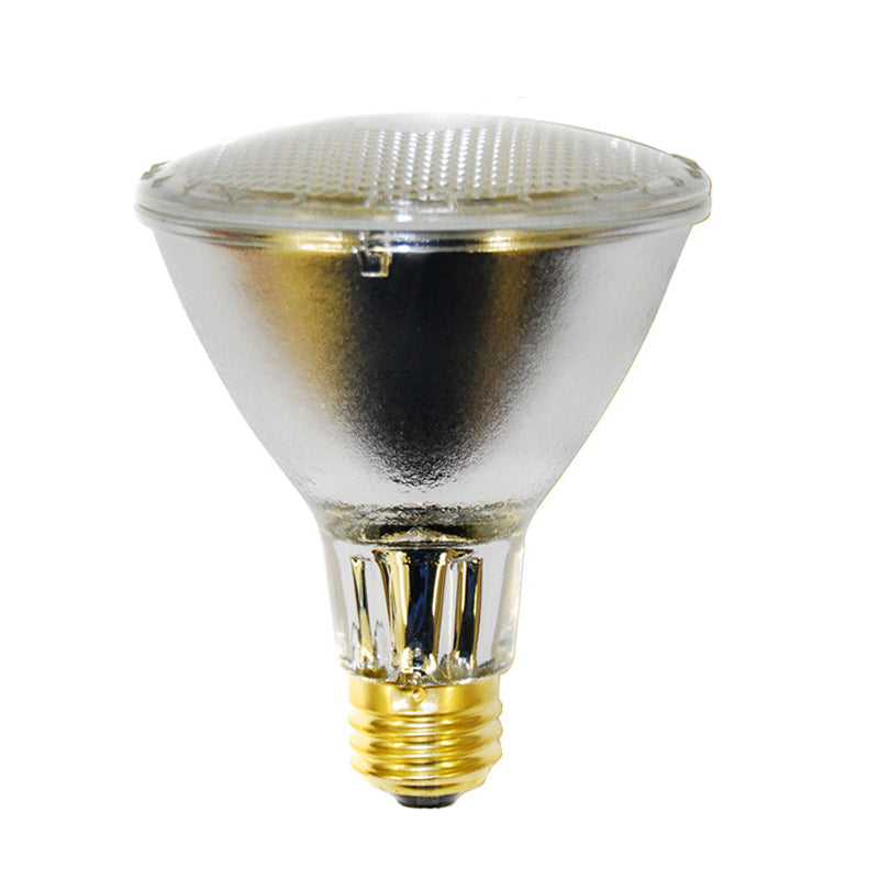 Luxrite 60w 120v PAR30L Flood Eco Halogen Light Bulb
