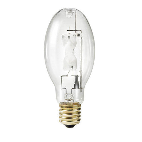 Luxrite 100w E17 Shape E26 Medium Base 4000K Metal Halide HID bulb