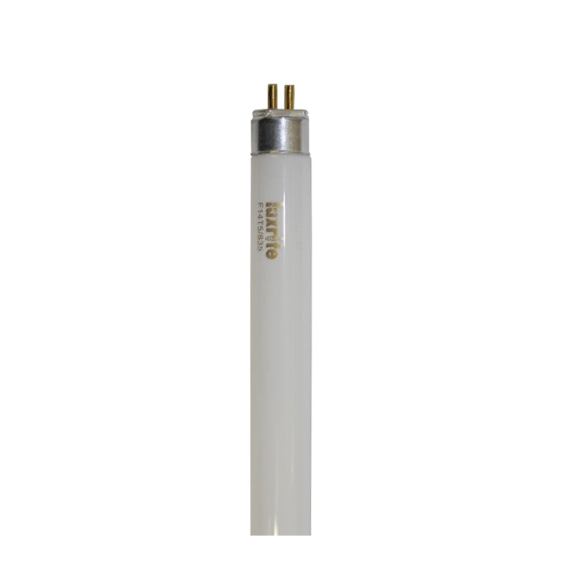 Luxrite F14T5 14watt 3500K T5 fluorescent tube light