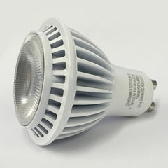 LUXRITE 7W LED MR16 GU10 Dimmable Soft White 3000k Flood Light Bulb