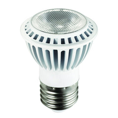 Luxrite 7W LED E26 2700K FL40 PAR16 Warm White Light Bulb