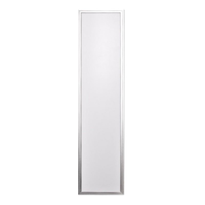 Luxrite 45w 1x4 LED Flat Panel - 5000k Bright White Dimmable