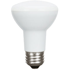 Luxrite 6.5W BR20 Dimmable LED Natural 3500K Light Bulb