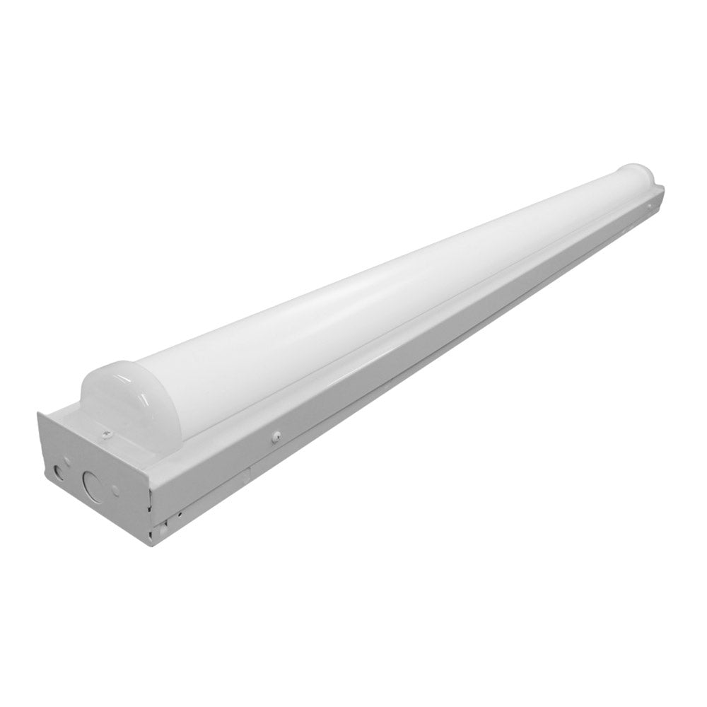 NICOR 4 foot Linear High Output LED Strip Light in 5000K