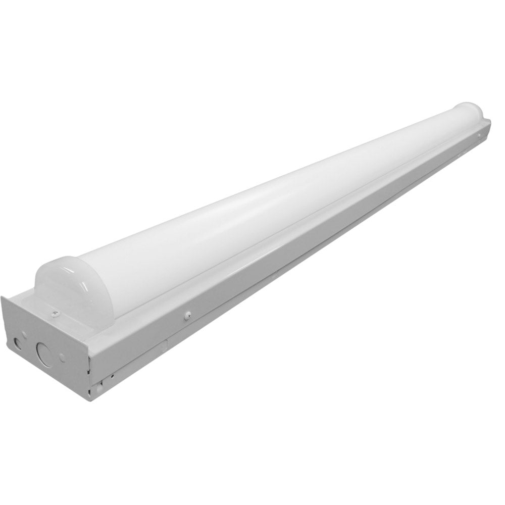 NICOR 4 foot Linear LED Strip Light in 5000K