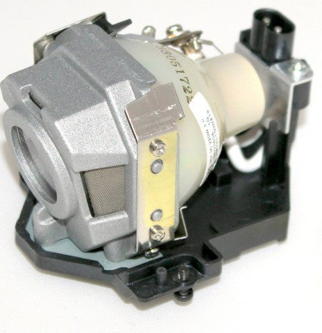 NEC LT30LP Projector Housing with Genuine Original OEM Bulb
