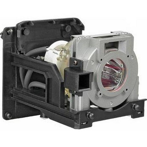 NEC LT260K Projector Housing with Genuine Original OEM Bulb