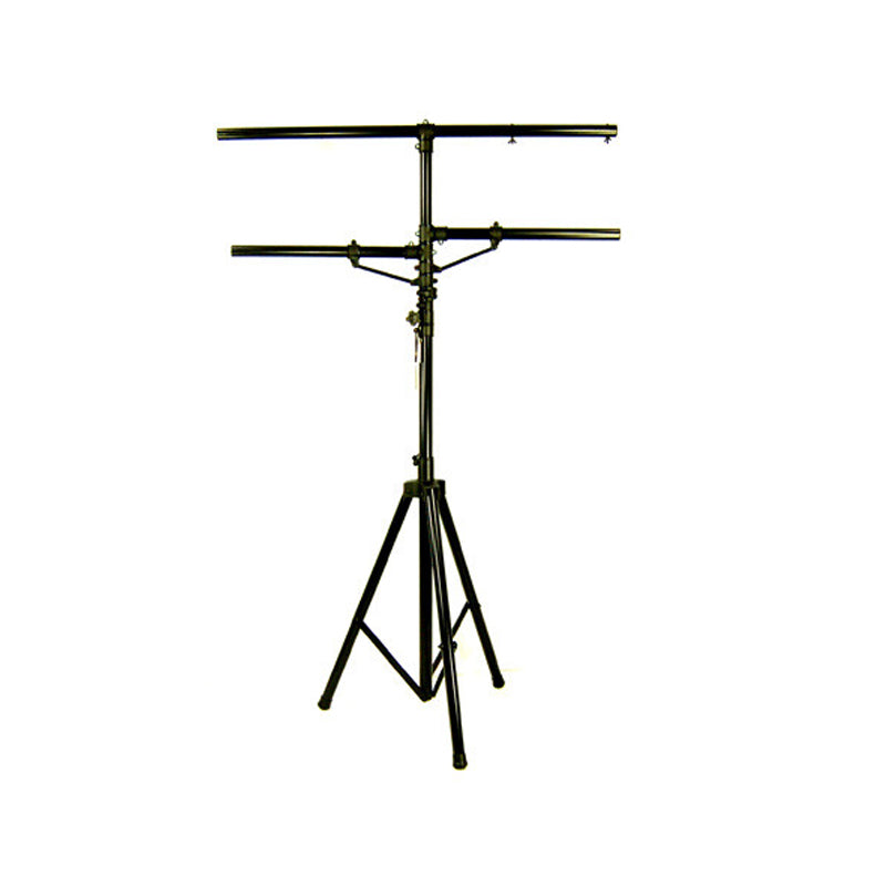 Optima 12 ft pro tripod with t bar support lighting stand bulbamerica pro tripod with t bar support lighting stand aloadofball Choice Image