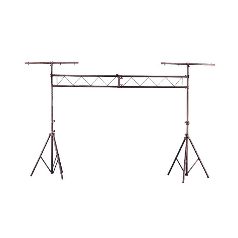 OPTIMA LIGHTING PRO 10 Ft Truss System DJ Lighting Heavy Duty Stand