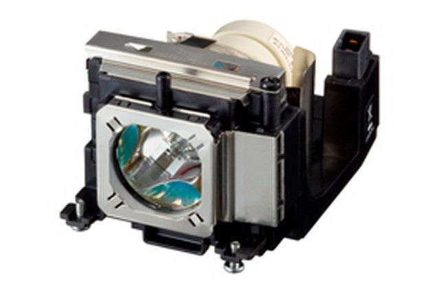 Canon LV-8225 Projector Housing with Genuine Original OEM Bulb