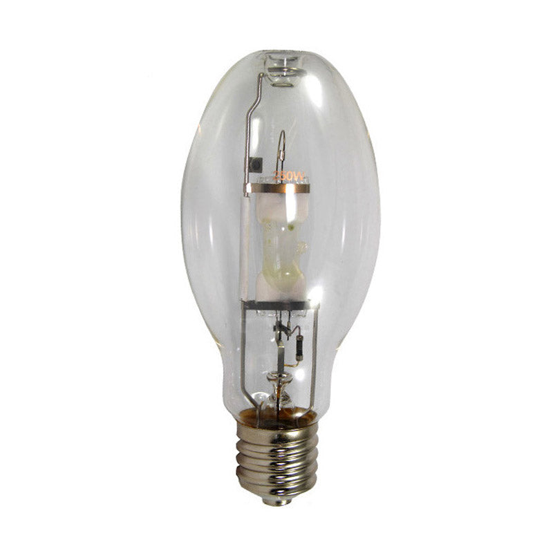 BulbAmerica MH250/U 250w 4000K E39 Mogul base M58 metal halide light bulb