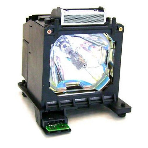 Dukane 456-8946 Projector Housing with Genuine Original OEM Bulb