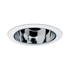 6 in. White Specular Recessed Trim