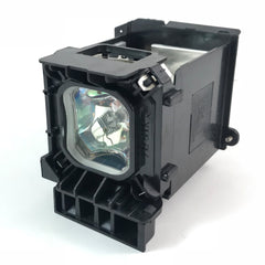 Replacement Lamp Assembly with Genuine Original OEM Bulb Inside for NEC PA571W Projector Power by Philips