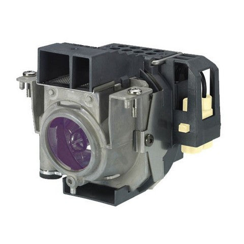 Apollo PL9610 Projector Housing with Genuine Original OEM Bulb