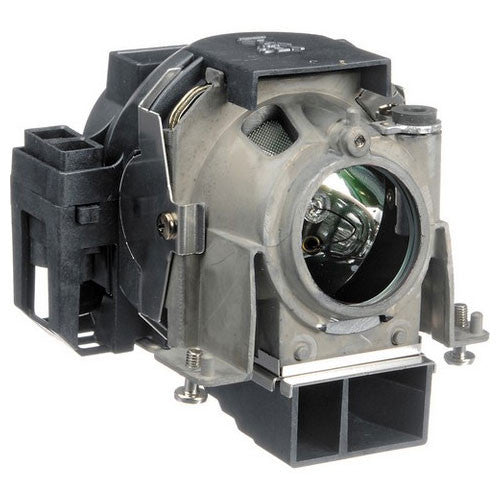 NEC NP60 Projector Housing with Genuine Original OEM Bulb