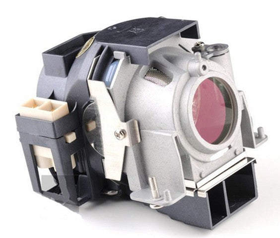 NEC NP41 Projector Housing with Genuine Original OEM Bulb