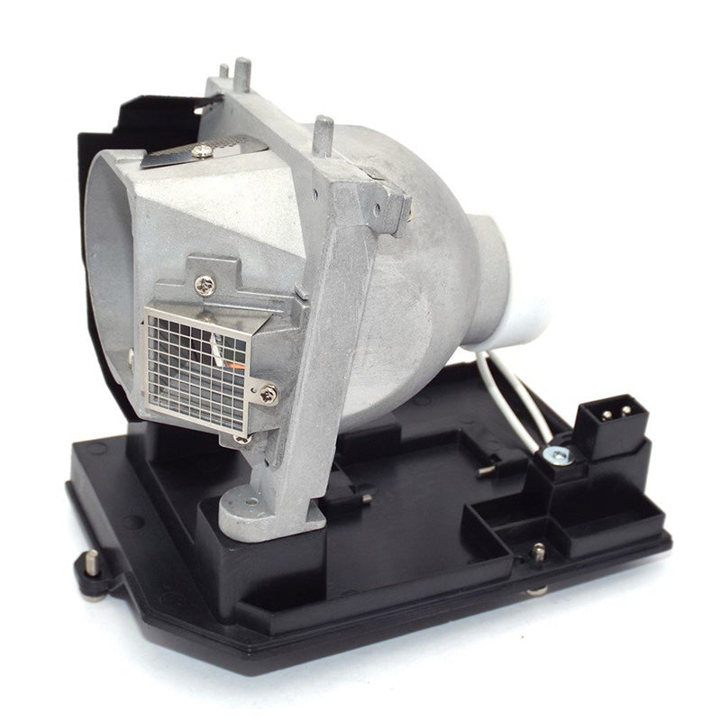 NEC NP20LP Projector Housing with Genuine Original OEM Bulb