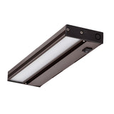 NICOR Linkable 12 in. Slim Dimmable LED Under Cabinet Light Fixture