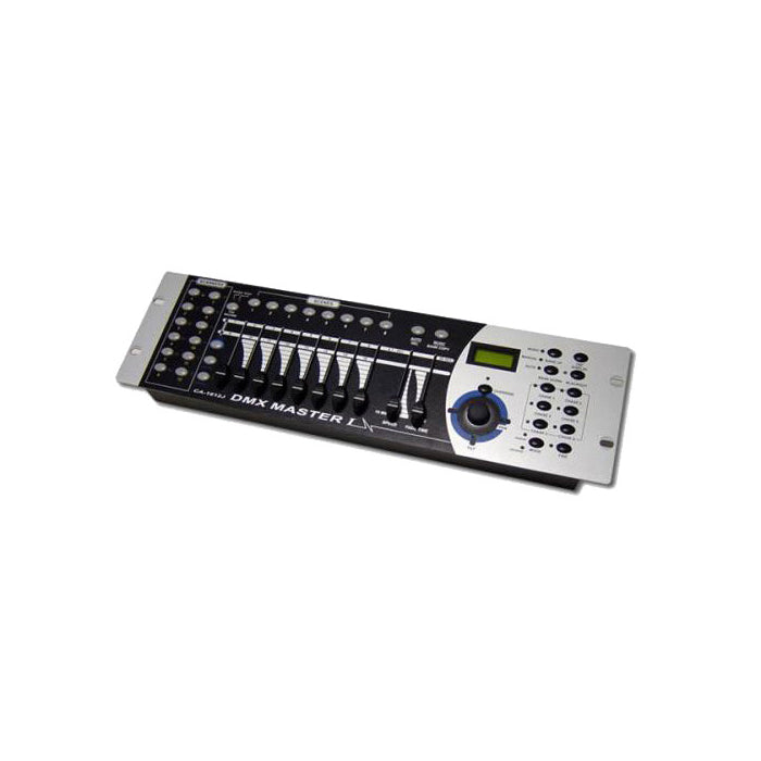 Optima Lighting Dmx Master I controller