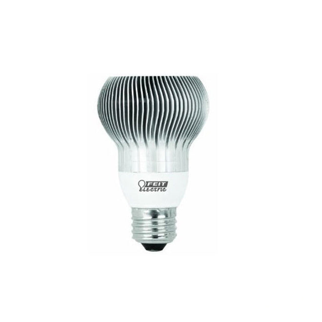 FEIT 8w PAR20 3LED, Medium Base Flood Reflector Bulb