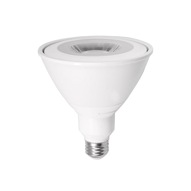 Ushio PAR38 LED 15w 120v Narrow Flood 2700k Uphoria 2 LED Dimmable Light Bulb
