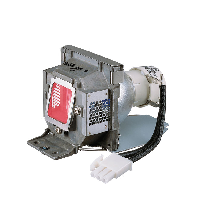 BenQ MP525ST Assembly Lamp with Quality Projector Bulb Inside