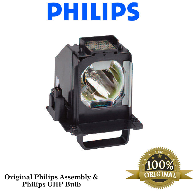 Mitsubishi 915B441001 Projection TV Assembly With Original OEM Bulb Inside