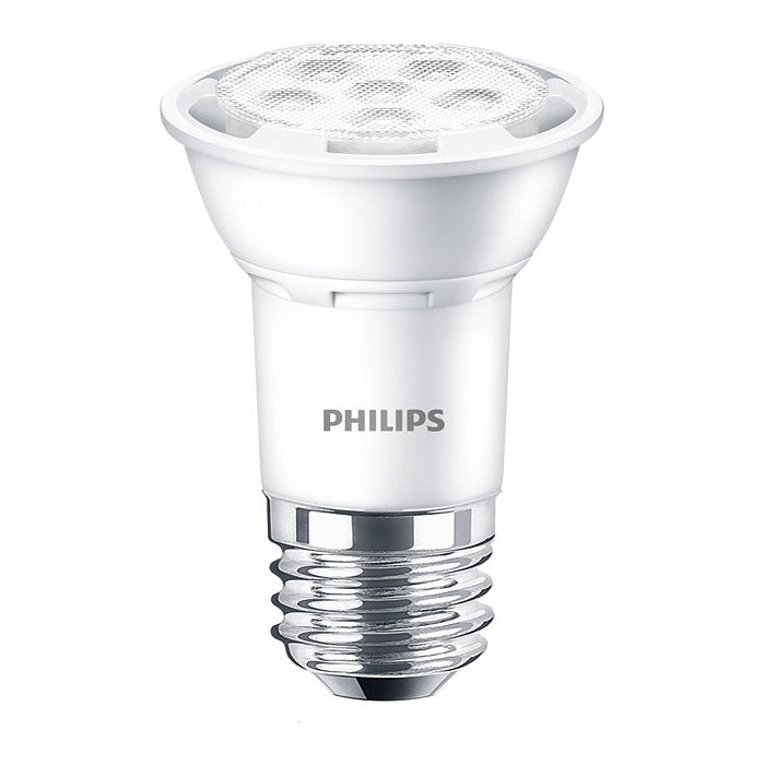 PHILIPS AmbientLED 7W PAR16 Dimmable Bright White 3000K Flood Light Bulb