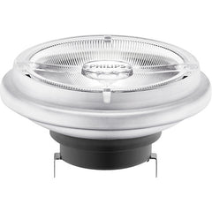 Philips 20W 12V LED AR111 GX53 Narrow Flood 25 degree Soft White Light