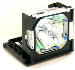 Sanyo PLC-XP57L LCD Cage Assembly with High Quality Original OEM Projector Bulb
