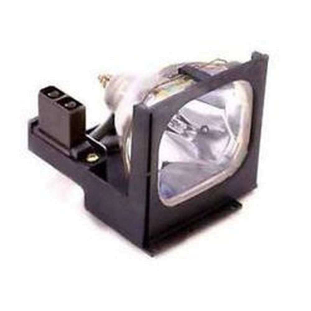 Apollo PL9832 Projector Housing with Genuine Original OEM Bulb