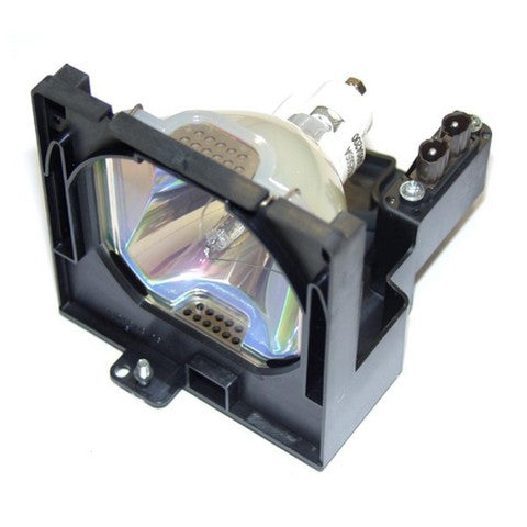 Eiki LCVC1 Projector Assembly with High Quality Original Bulb