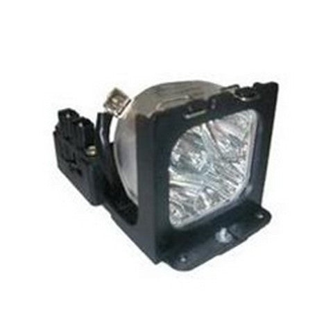Sanyo PLC-XU46 Assembly Lamp with High Quality Projector Bulb Inside