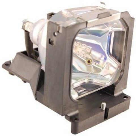 Sanyo PLC-250 Projector Housing with Genuine Original OEM Bulb
