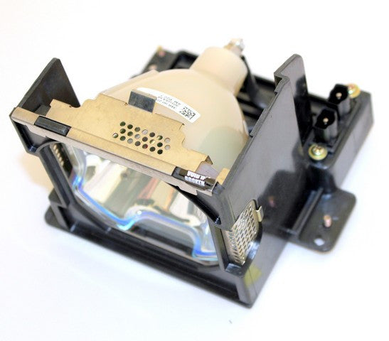 Sanyo POA-LMP38 Projector Housing with Genuine Original OEM Bulb