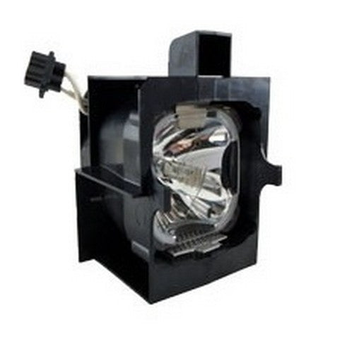Barco iQ R400 Projector Housing with Genuine Original OEM Bulb