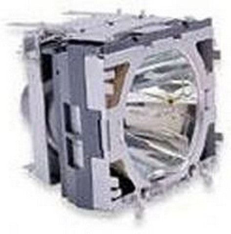 Barco R9841810 Projector Housing with Genuine Original OEM Bulb