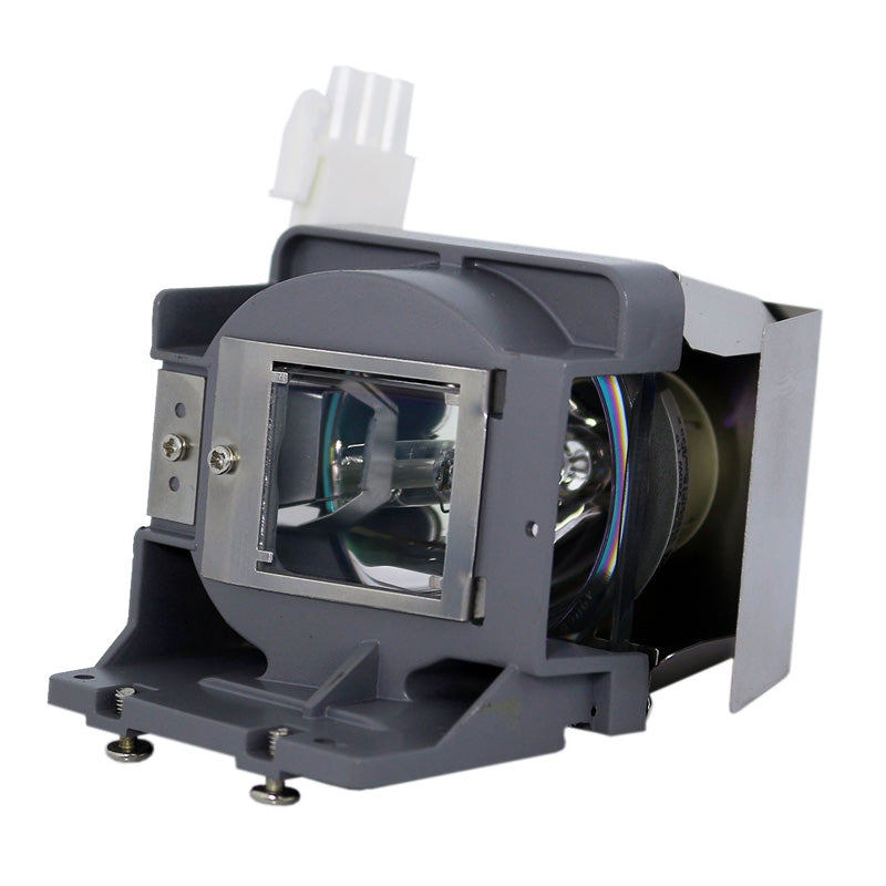 Viewsonic PRO7826HDL Projector Housing with Genuine Original OEM Bulb