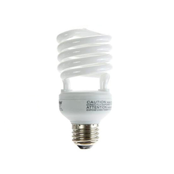 4Pk - SUNLITE CF 20w Super Mini Twist 6500K Daylight CFL bulb