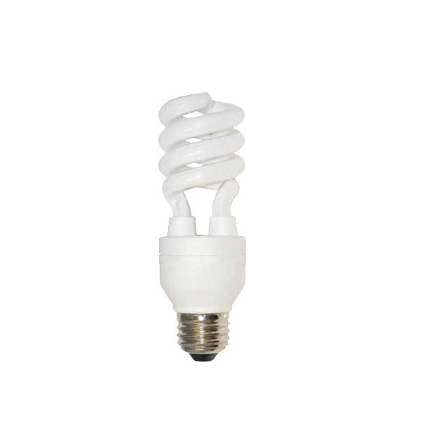 SUNLITE CF 15W Super Mini Twist DayLight Bulb