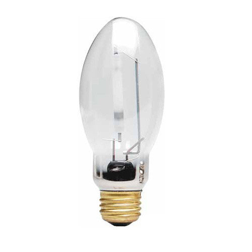 Sunlite 35w E26 ED17 Clear High Pressure Sodium Light bulb S03600