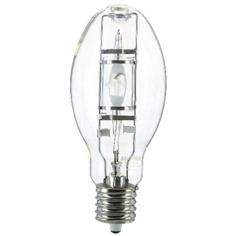 SUNLITE MP250/U/PS 250w Protected Pulse Start Metal Halide ED28 Mogul lamp