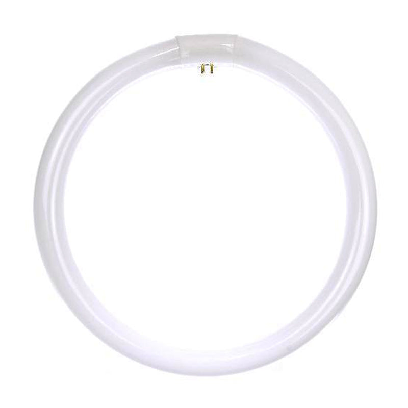 SUNLITE 32W 12 inch T9 Cool White Circline 4-Pin Light Bulb