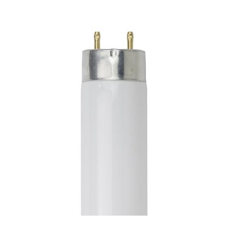 Luxrite 24 inch 17W T8 4100K Cool White G13 2-Pin Fluorescent Tube Bulb