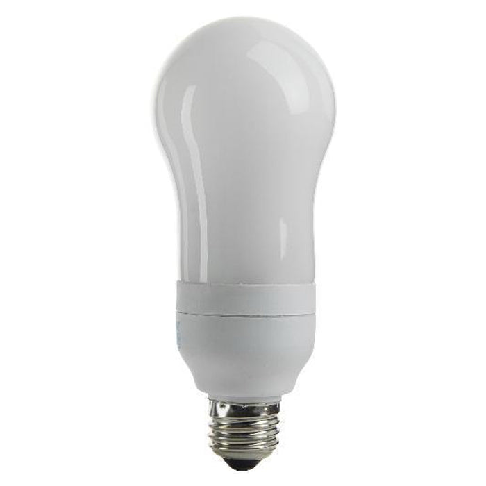 SUNLITE 05306 Compact Fluorescent 20W A-Shape Light Bulb