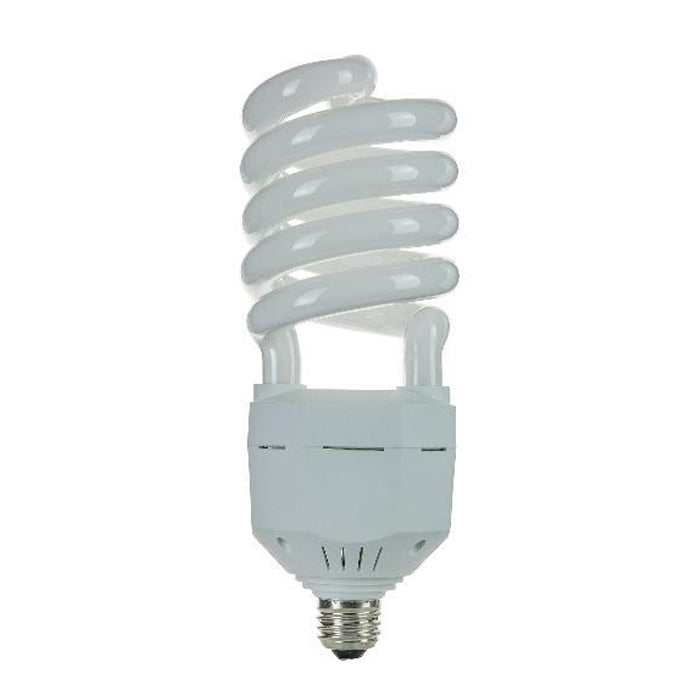 SUNLITE Compact Fluorescent 65W 6500k Medium Base Twist Bulb - 300w equiv.